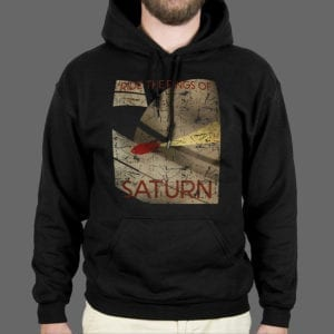 Majica ili Hoodie Cosmos Saturn
