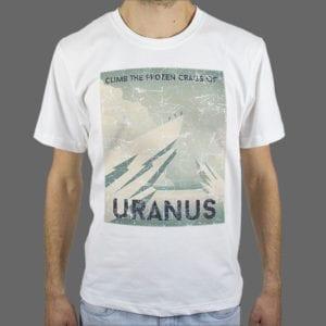 Majica ili Hoodie Cosmos Uranus