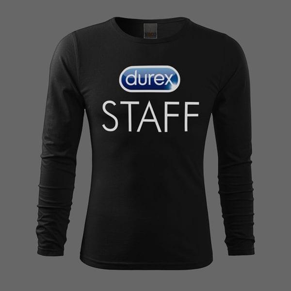 Majica ili Hoodie Durex Staff 1