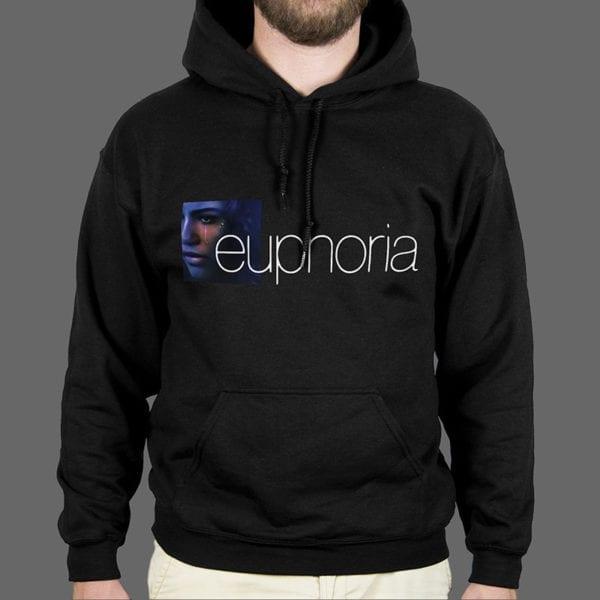 Majica ili Hoodie Euphoria 1