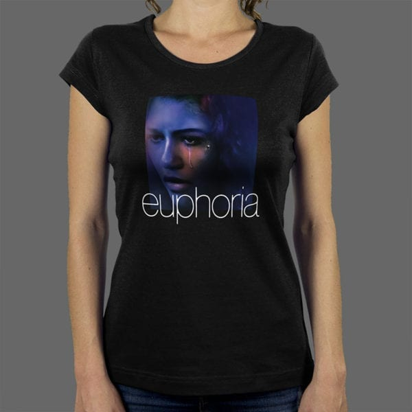 Majica ili Hoodie Euphoria 2