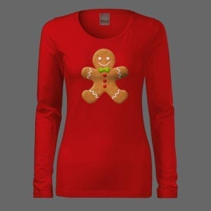 Majica ili Hoodie Ginger Bread 1