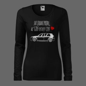 Majica ili Hoodie Golf Love 1