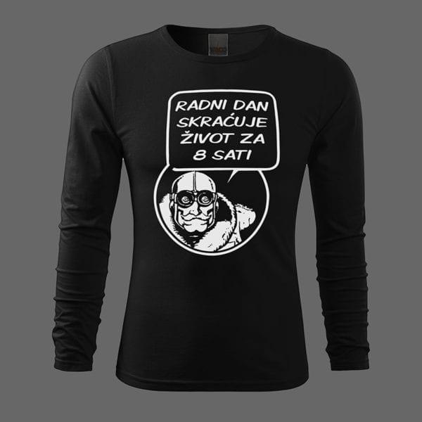 Majica ili Hoodie Grunf 26