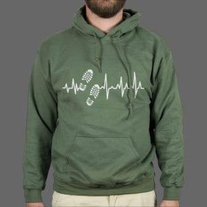 Majica ili Hoodie Hiking Pulse 1