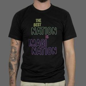 Majica ili Hoodie Imagination 1