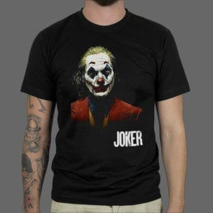 Majica ili Hoodie Joker 4