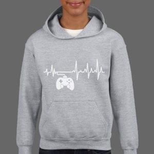 Majica ili Hoodie Joystick Pulse 1