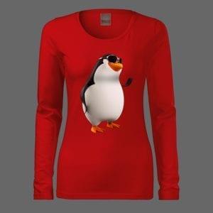 Majica ili Hoodie Penguin 3