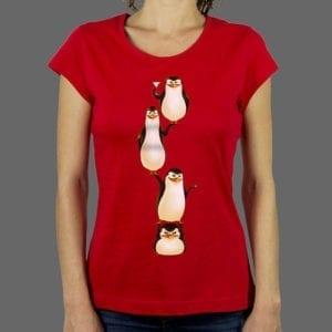 Majica Penguin 4
