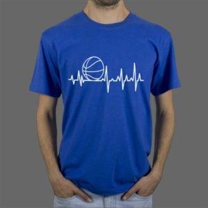 Majica ili Hoodie Basketball Pulse 1