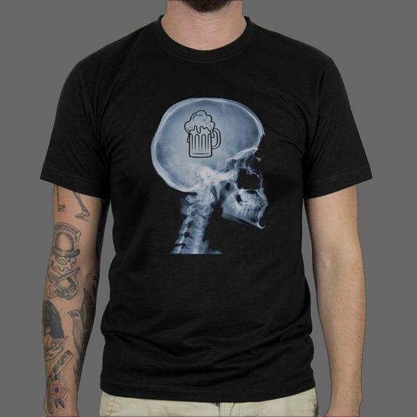 Majica ili Hoodie Beer Brain