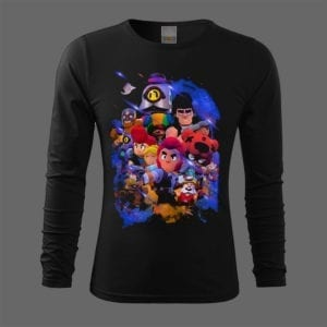 Majica ili Hoodie Brawl Stars 5