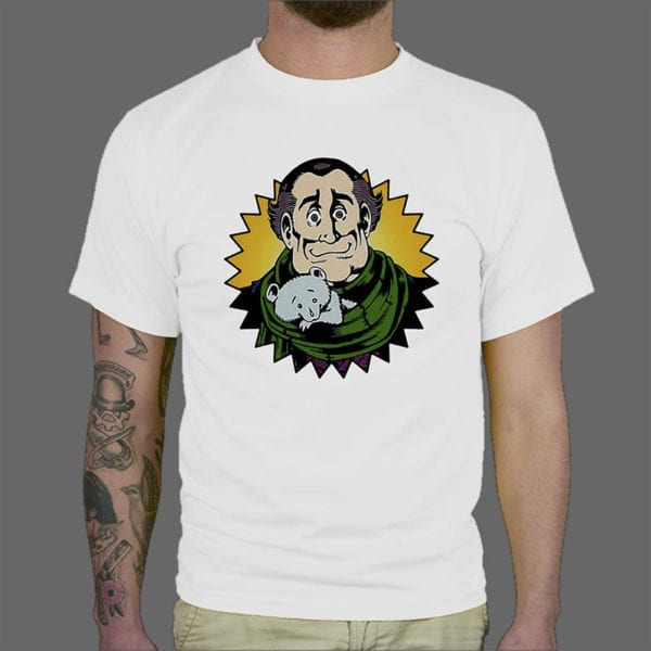 Majica ili Hoodie Debeli šef 1