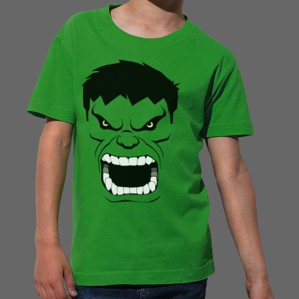 Majica ili Hoodie Hulk 2