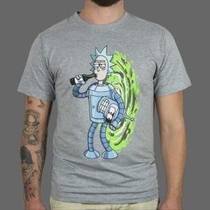 Majica ili Hoodie Rick & Morty 10