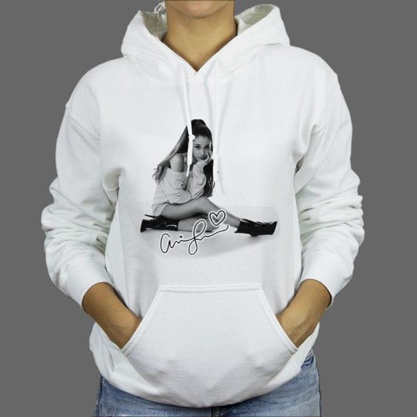 Majica ili Hoodie Ariana Tattoo