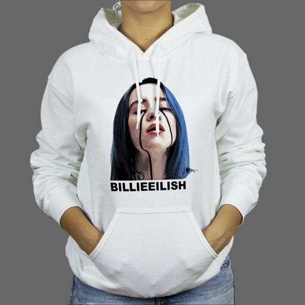 Majica ili Hoodie Billie Eilish 6
