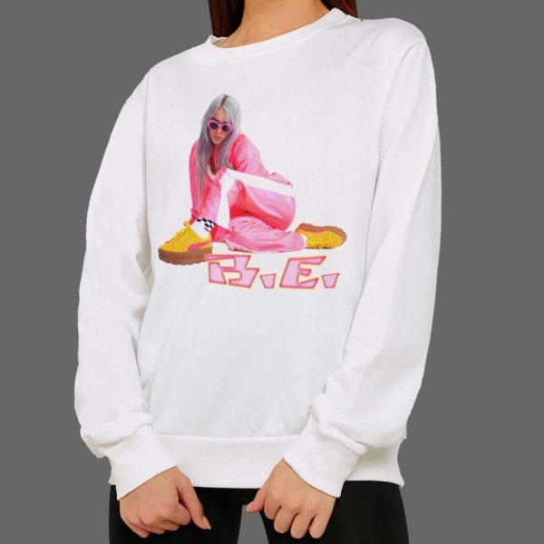 Majica ili Hoodie Billie Eilish 7