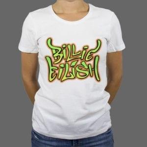 Majica ili Hoodie Billie Eilish 9