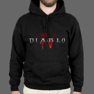 Majica ili Hoodie Diablo 4 2