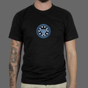 Majica ili Hoodie Iron Man Logo 1