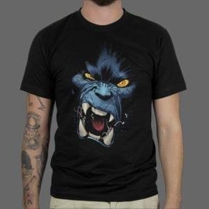 Majica ili Hoodie King Kong 1