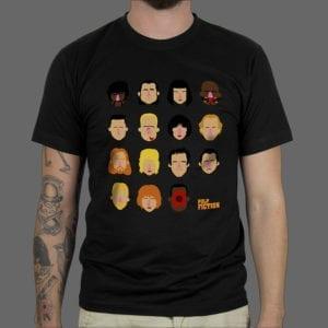 Majica ili Hoodie Pulp Fiction 4