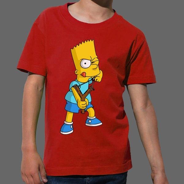 Majica ili Hoodie Simpsons 3