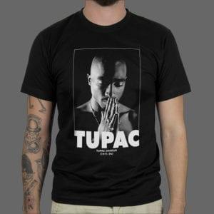 Majica ili Hoodie Tupac 1