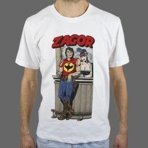 Majica ili Hoodie Zagor 2