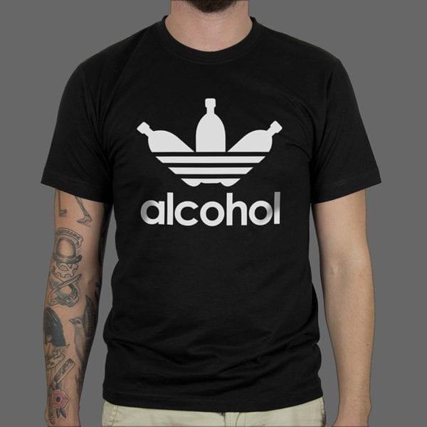 Majica ili Hoodie Adialcohol 1