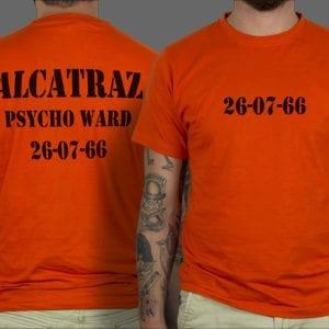 Majica ili hoodie Alcatraz 1