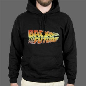 Majica ili Hoodie Back To The Future 1