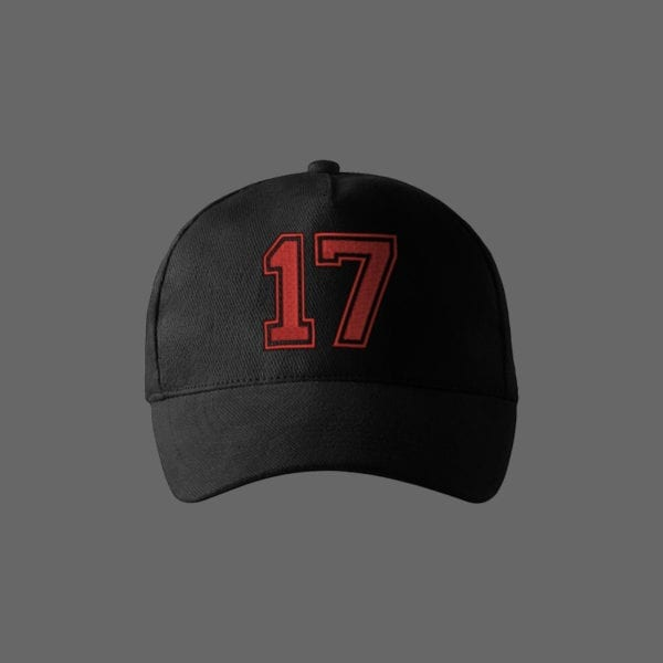 Kapa Birthday cap 1