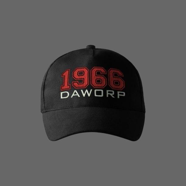 Kapa Birthday cap 2