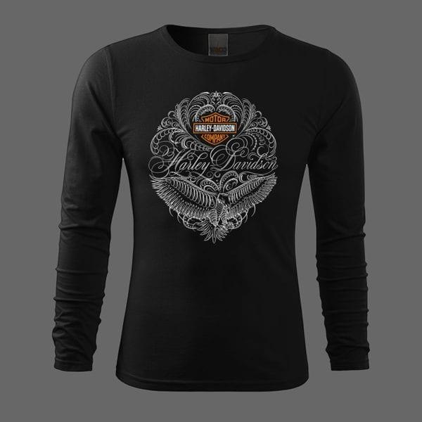 Majica ili Hoodie Harley 2