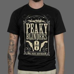 Majica ili Hoodie Peaky Blinders 3