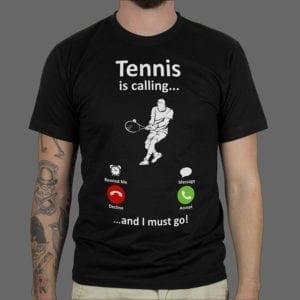 Majica ili Hoodie Tenis Is Calling