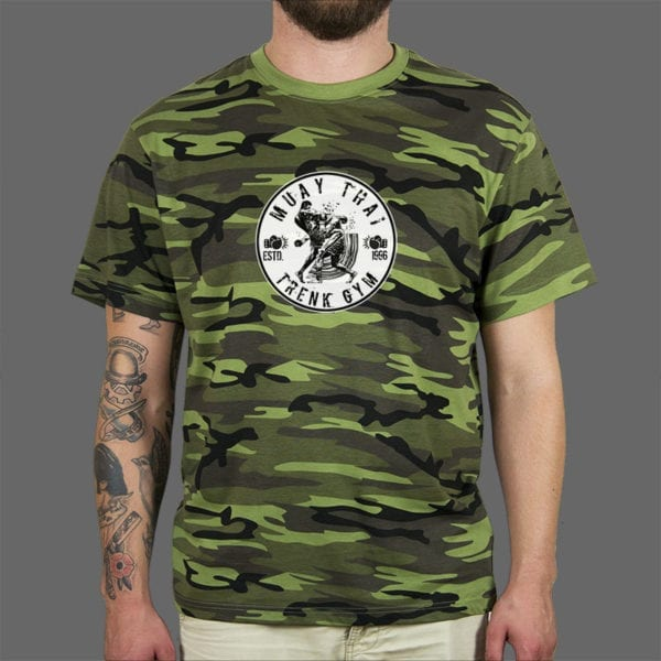 Majica TRENK GYM 2