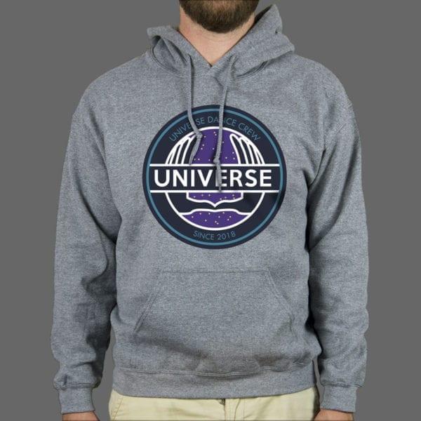 Hoodie UNIVERSE 2