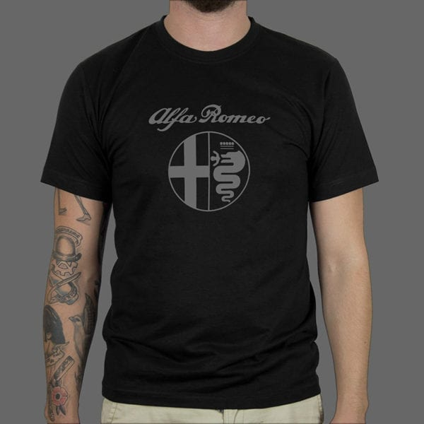 Majica ili Hoodie Alfa Romeo 3