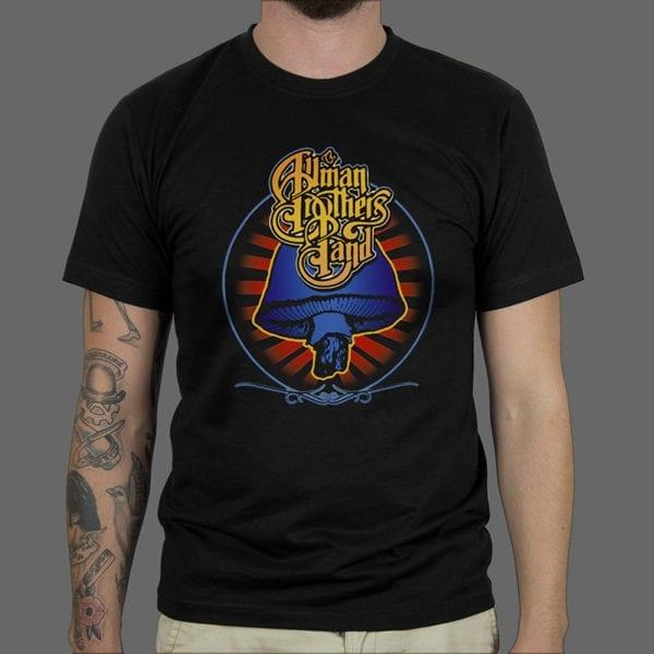 Majica ili Hoodie Allman Brothers 1