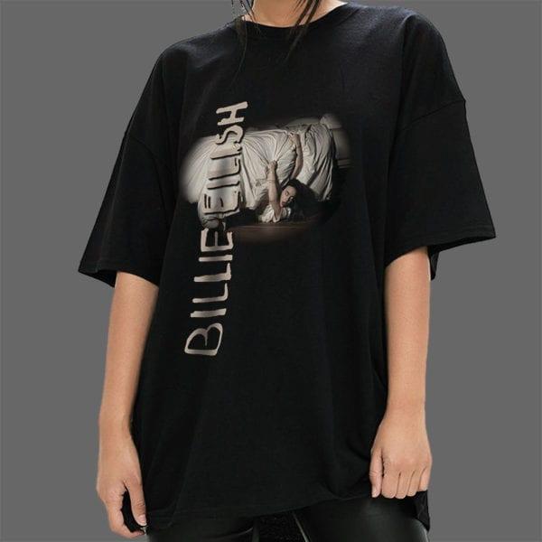 Majica ili Hoodie Billie Eilish 10