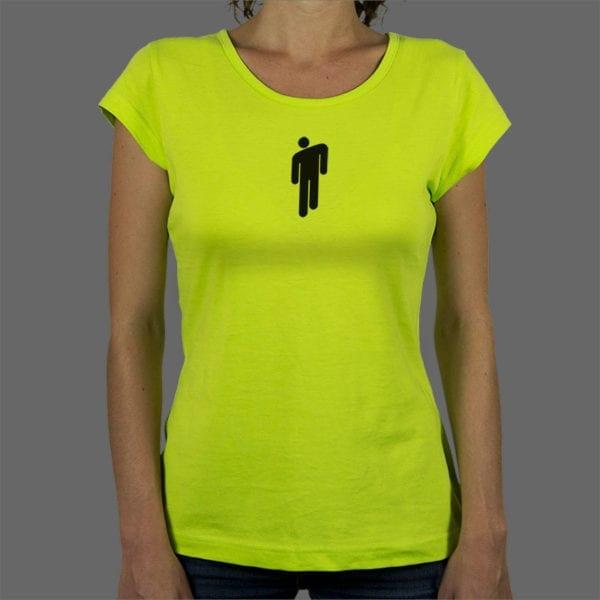 Majica ili Hoodie Billie Eilish 11