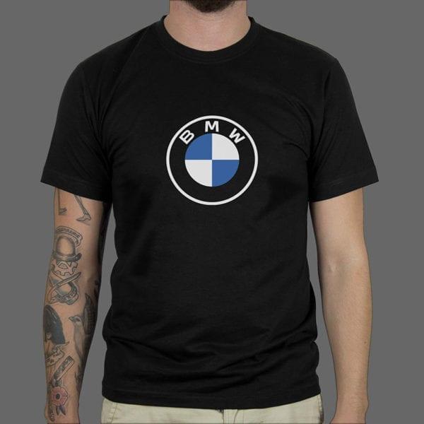 Majica ili Hoodie BMW logo 2020