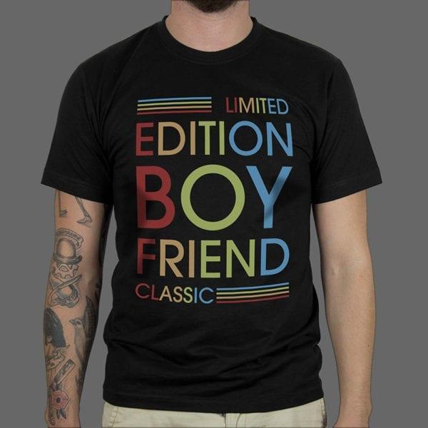 Majica ili Hoodie Boyfriend 1