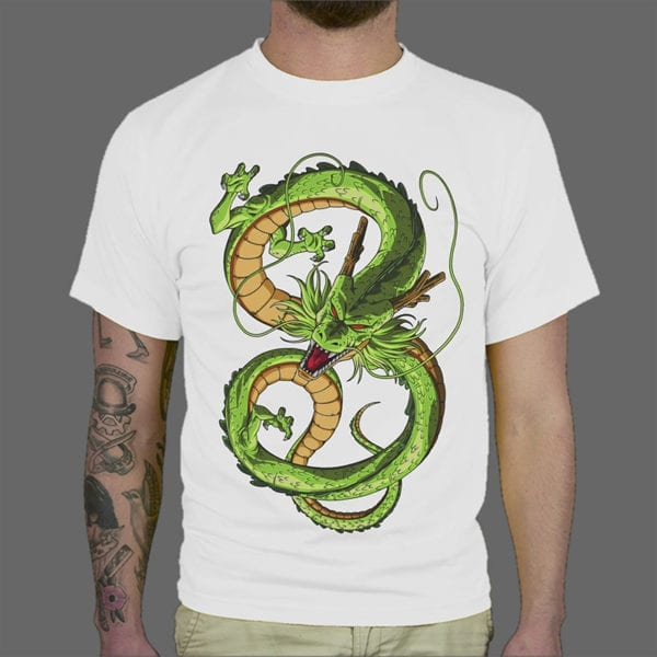 Majica ili Hoodie Dragon Ball 2