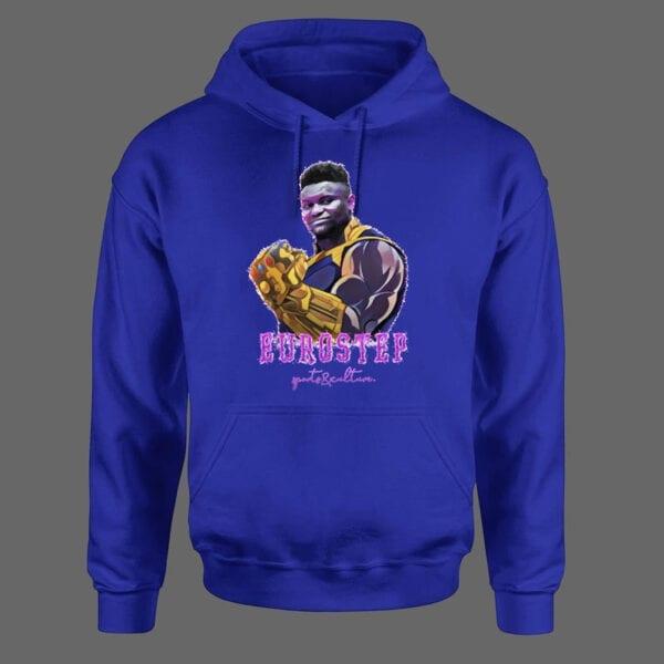 Majica ili Hoodie ES Zion 1