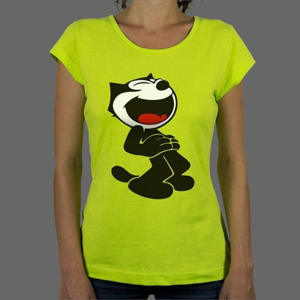 Majica ili Hoodie Felix Belly 1